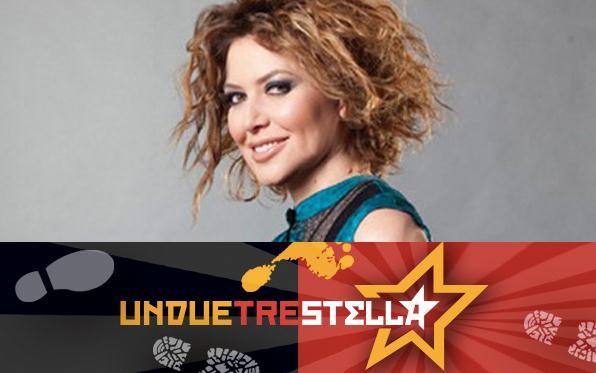 Sabina guzzanti torna con Un due tre stella special