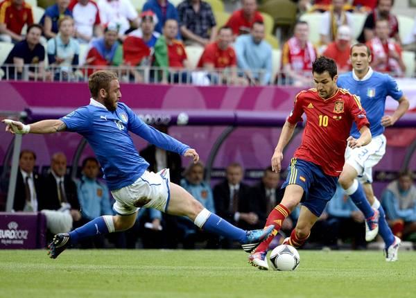 Il debutto dell'Italia supera il 62%