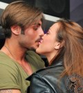 francesco-e-teresanna-foto-bacio