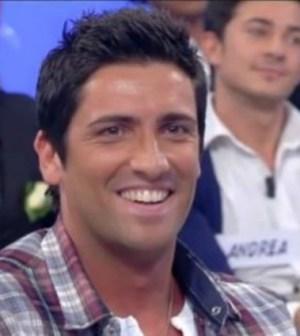 Daniele Nasini possibile tronista
