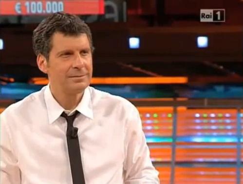 Fabrizio Frizzi, presentatore