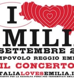 foto concerto italia loves emilia 22 settembre