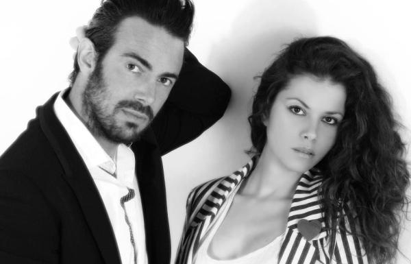 anniversario per Italo e Rosy