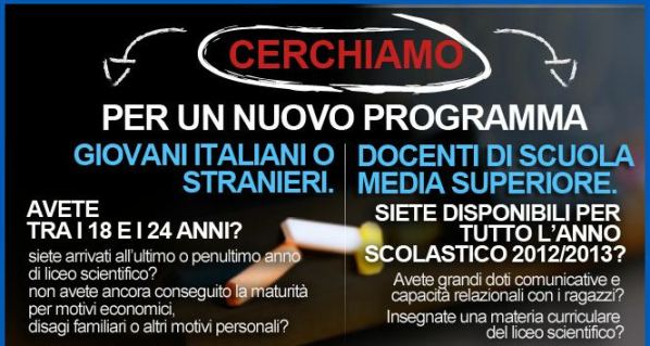 Foto di La Scimmia nuovo programma di Italia uno