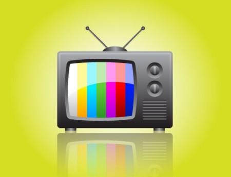 logo televisione