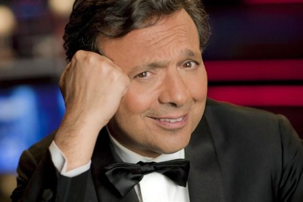 Piero Chiambretti, presentatore