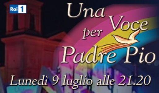 Una voce per Padre Pio vince la serata