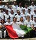 Foto Squadra Italiana Olimpiadi Londra 2012