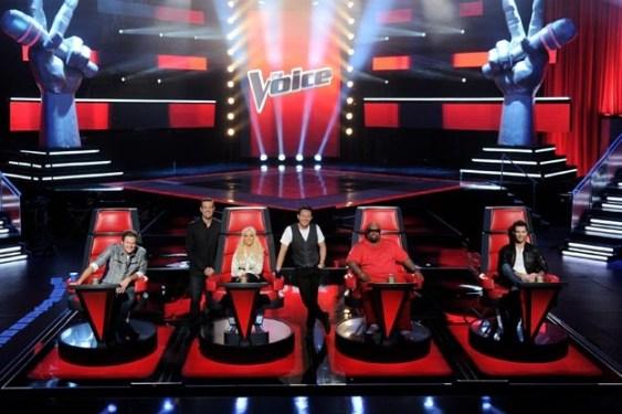 Foto di The Voice America