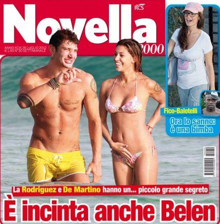 LO scoop di Novella 2000