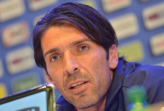 Europei 2012: Italia-Spagna. Buffon commenta la finale