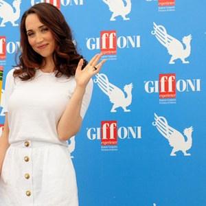 chiara francini giffoni film festival 2012
