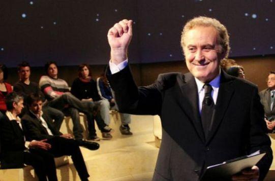 Michele Santoro a La7: costi per otto milioni di euro