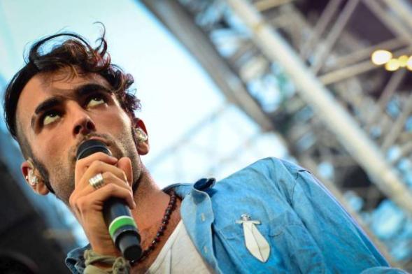Marco Mengoni foto