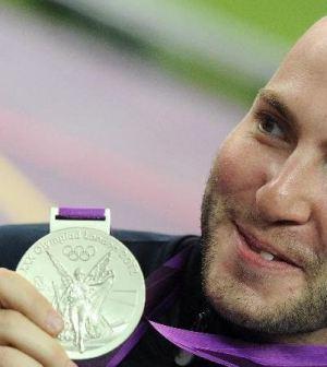 Foto di Niccolò Campriani Olimpiadi 2012