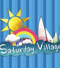 saturday village è il programma estivo di playme