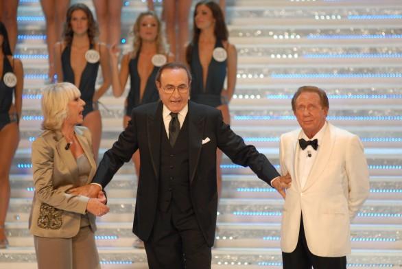 Loretta Goggi torna in tv con Tale e Quale Show