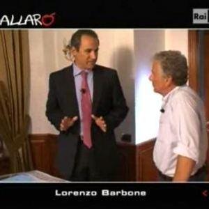 L'esperto anti-frode Barbone