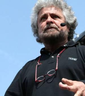 Grillo, polemica sulle Olimpiadi