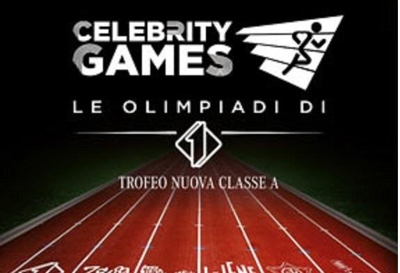 celebrity games