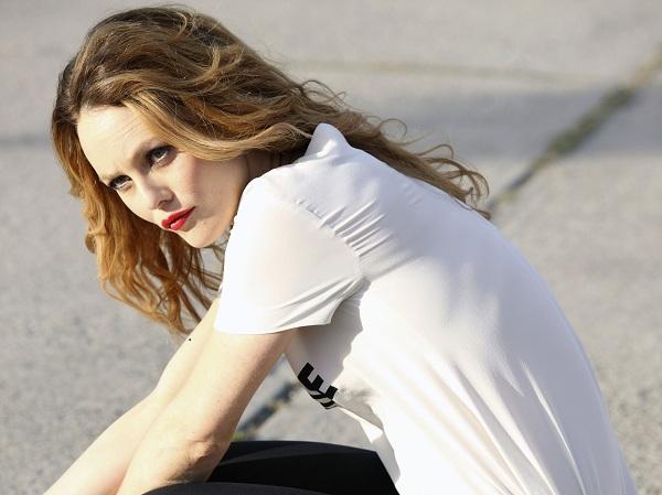 Una bella immagine di Vanessa Paradis