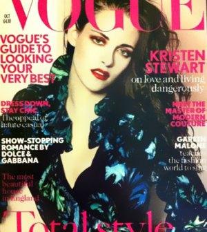 Kristen Stewart ritorna in pubblico