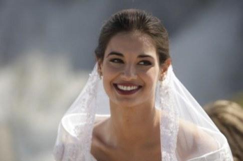 Fiction Sposami in onda da martedì 3 ottobre, con Pecci e Chillemi