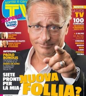 sorrisi-bonolis-copertina-2012