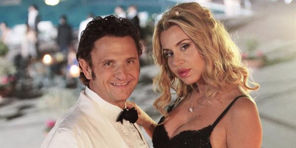 star casting enzo salvi valeria marini sitcom