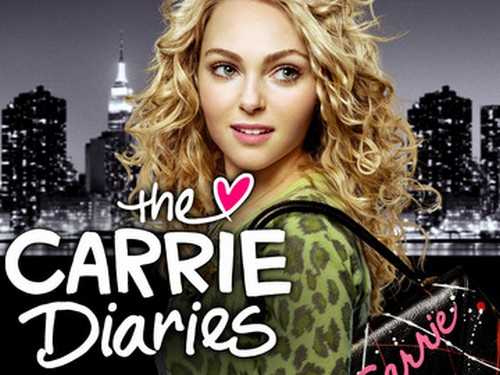 The Carrie Diaries: trailer ufficiale. A gennaio su Cw e Mya