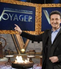 Torna Voyager con Roberto Giacobbo
