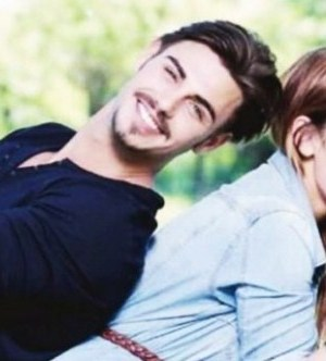 Foto Francesco Monte e Teresanna Pugliese