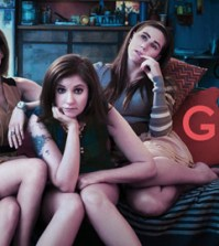 Girls serie in prima tv su Mtv