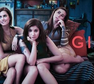 Girls serie in prima tv su Mtv