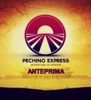 Foto Anticipazioni della quarta puntata di Pechino Express