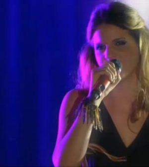 Foto di Chiara a X Factor 6