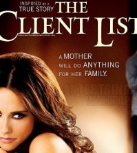 foto serie tv the client list