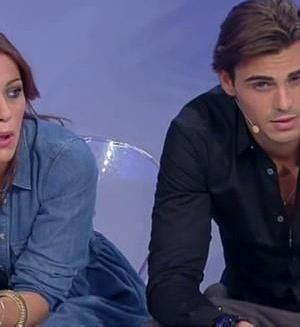 Foto di Francesco Monte e Teresanna Pugliese nuova crisi