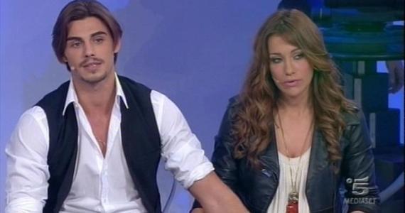 Francesco Monte e Teresanna Pugliese dicono addio al programma