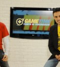 gametime tempo di videogiochi conduttori studio AXN
