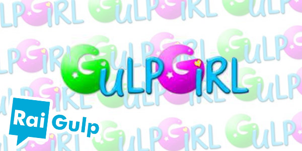gulp girl logo rai gulp monica setta tutorial look makeup