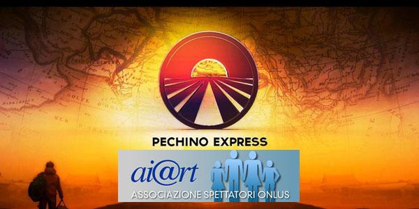 pechino express critiche aiart Associazione Telespettatori Cattolici
