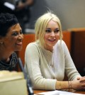 Linsday Lohan arrestata