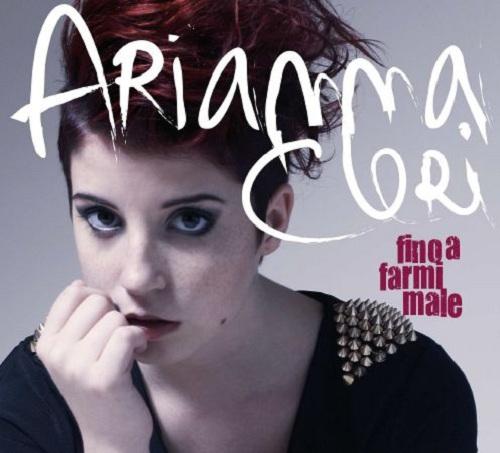 Album d'esordio per Arianna Cleri