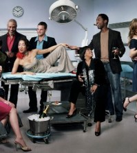 foto grey's anatomy stagione 8
