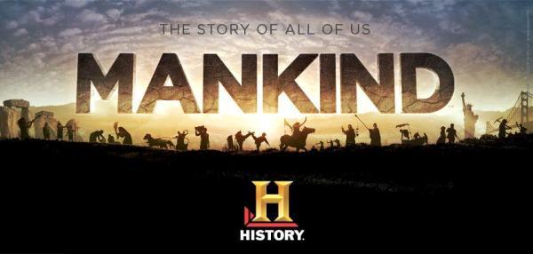 foto mankind la storia di tutti noi