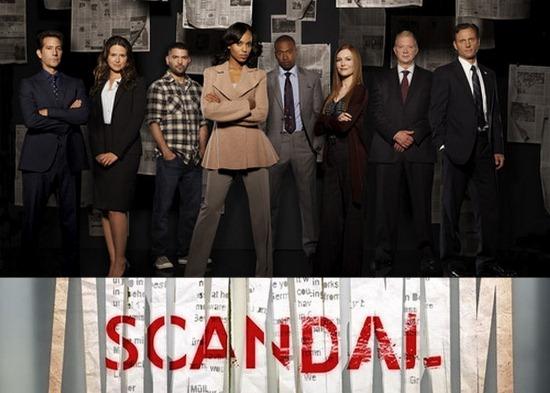 foto serie tv scandal