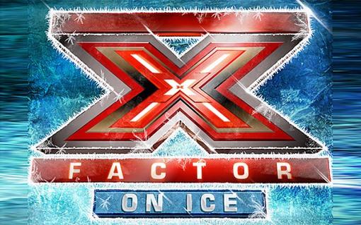 foto evento x factor on ice