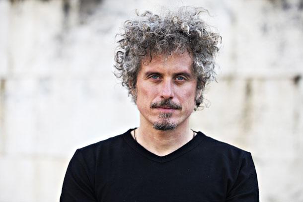 Foto di Niccolò Fabi nuovo album