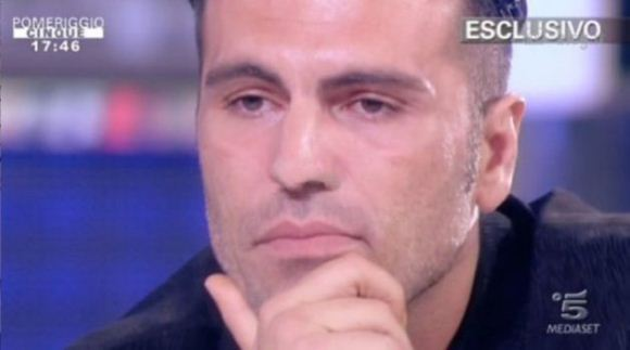 Karim Capuano arrestato